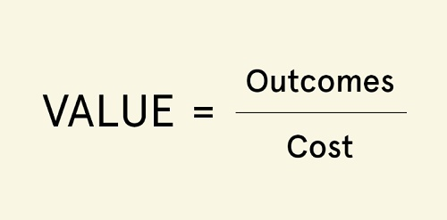 Value方程式